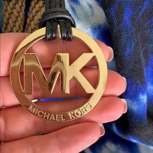 Michael Kors Tie Dye Purse